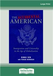 The Accidental American