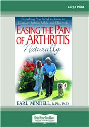 Easing the Pain of Arthritis Naturally