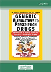 Generic Alternatives To Prescription Drugs