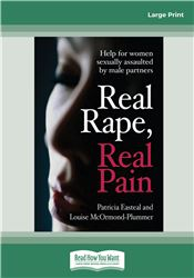 Real Rape, Real Pain