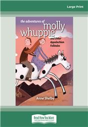 The Adventures of Molly Whuppie