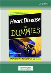 Heart Disease for Dummies®