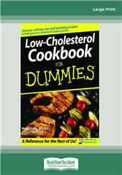 Low-Cholesterol Cookbook for Dummies®
