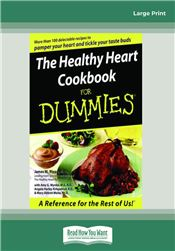 The Healthy Heart Cookbook for Dummies®