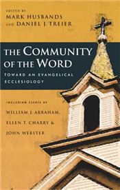 The Community Of The Word