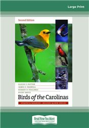 Birds of the Carolinas