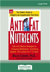 Anti-Fat Nutrients