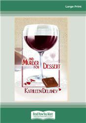 And Murder for Dessert