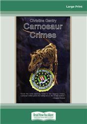 Carnosaur Crimes