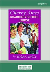 Cherry Ames, Boarding School Nurse
