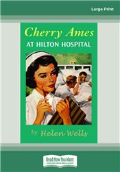 Cherry Ames at Hilton Hospital