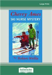 Cherry Ames, Ski Nurse Mystery