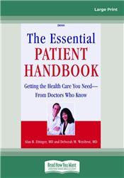 The Essential Patient Handbook