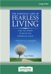 The Essential Laws of Fearless Living