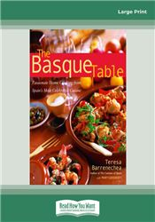 The Basque Table