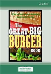 The Great Big Burger Book