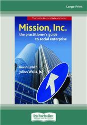 Mission, Inc.