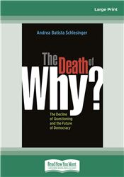 The Death of ''Why?''