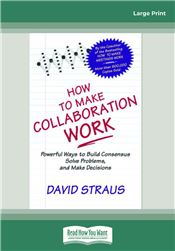 How to Make Collaboration Work
