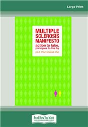 The Multiple Sclerosis Manifesto