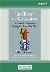 The Book of Agreement