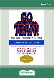 Go Team!