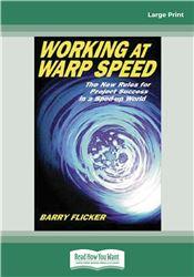 Working at Warp Speed