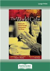 The World Caf