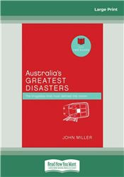 Australia's Greatest Disasters