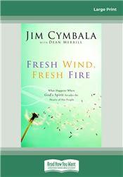 Fresh Wind Fresh Fire