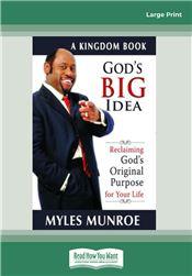 God's Big Idea Tradepaper