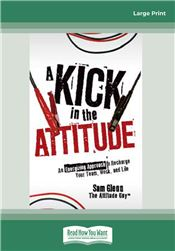 A Kick in the Attitude