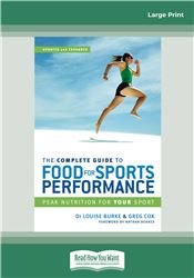 Complete Guide to Food for Sports Performance