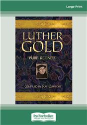 Luther Gold