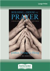 Building A House of Prayer