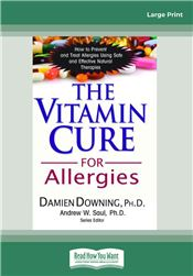 The Vitamin Cure for Allergies