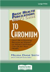 User's Guide to Chromium