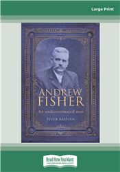 Andrew Fisher