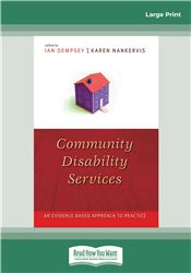 Community Disability Services