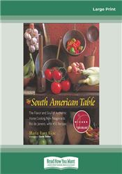 The South American Table