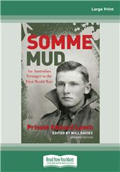 Somme Mud: Young Readers Edition