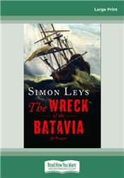 The Wreck of the Batavia & Prosper