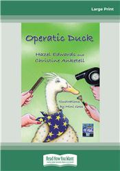 Operatic Duck / Duck on Tour