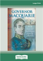 Governor Macquarie