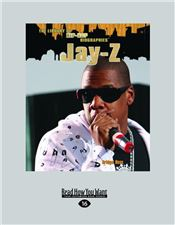 Jay-Z (The Library of Hip-Hop Biographies)