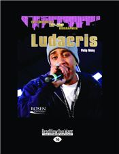 Ludacris (The Library of Hip-Hop Biographies)