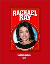 Rachael Ray (People We Should Know)