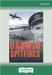 Darwin Spitfires