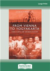 From Vienna to Yogyakarta
