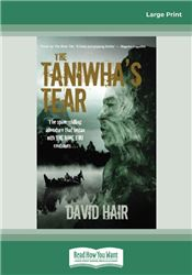 The Taniwha's Tear